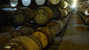 Whisky Reisen durch Schottlan. Orkey, Islay, und Skye