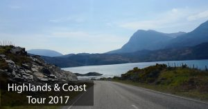 Highlands & Coast Tour Schottland