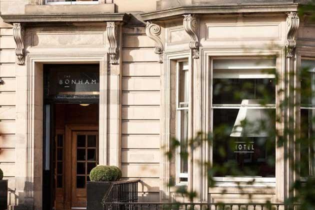 Bonham Hotel Edinburgh